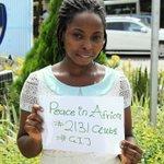#Peace in Africa #LCFI #2131clubs #GIJ... @BBCWorld @cnn @jayfoley2131 @official2131 http://t.co/AmxWOwYTLZ