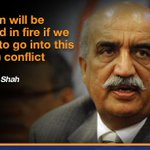 Opposituon Leader KhursheedShah warns against participating in #Yemen conflict http://t.co/YwUdoUemTd #PPP #Pakistan http://t.co/juNQAaUl21