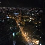 One of our favourite views at night! #Melbourne #sofitelmelbourne http://t.co/5ztCzzvJg9