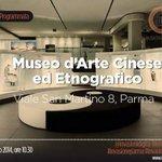 """Bellissimo! @Mirchen37: @InvasioniDigita scorso anno delle @GGDParma in museo per famiglie #museumweek #familyMW http://t.co/ynSiWV58X5"""""""