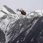 Piloto de voo da Germanwings tentou abrir cabine com machado, diz jornal http://t.co/fZMVzxthsy http://t.co/e9t8LlmnUR
