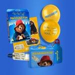 Its #FreebieFriday! Weve got 3 copies of Paddington on DVD up for grabs. RT + follow us to #win. http://t.co/Lu4GqO9Qw6