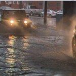 Brighton flooding (via @8spokedp) http://t.co/5jIljRKGMN