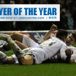 The voting is incredibly tight for our Player of the Year award! Make yours count: http://t.co/E3b4fCCWsa #lufc http://t.co/OIfvPKBuw3