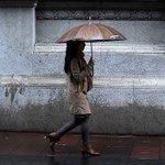 Anuncian precipitaciones débiles para la zona norte del país→ http://t.co/4WsFbxrcZH http://t.co/nnxQCwxkRE