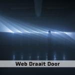 #WebDraaitDoor: Wat gebeurt er met techniek in handen van kunstenaars? @strpfest http://t.co/LBu6achWca #DWDD http://t.co/elcPp2DRtT