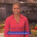 Michelle Obama's hair steals the spotlight on TV's 'Jeopardy!' http://t.co/jgouvZcBre http://t.co/SfnAQRipOQ