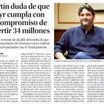 El @PSOESantaCruzTF siempre ha defendido una Emmasa pública porque es un servicio esencial para Santa Cruz http://t.co/vJDLBk4JV2