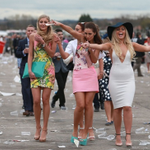 Aintree is right to clamp down on negative shots of female racegoers http://t.co/g5INjPirhA http://t.co/Sf1sLrnpE5