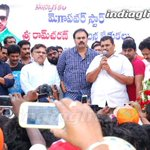 #Ramcharan's birthday celebrations at #Chiranjeevi blood bank   more stills @ http://t.co/PIUFMobRjJ http://t.co/wy80cYxH9f