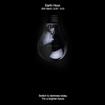 RT @MahindraSusten: Let's be a part of this spectacular movement. #EarthHour http://t.co/nB5w5vNfpk