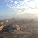 @TVN @tv_mauricio @buenosdiatodos la mañana en Antofa polvo en suspensión o vaguada costera???? http://t.co/TSH9mFNHe8