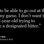 Senator Harry Reid says his demotion to minority leader is not the cause of his retirement http://t.co/pV4i4Wz63N http://t.co/RXNpvffMAC