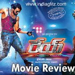 #SaiDharamTej's #Rey Movie Review   read here - http://t.co/czrJda0tKT http://t.co/aG9b2niyyh