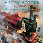 New Harry Potter and the Philosophers Stone cover revealed http://t.co/hHoq3vHJwt via @GdnChildrensBks http://t.co/Rwql7DNzbt