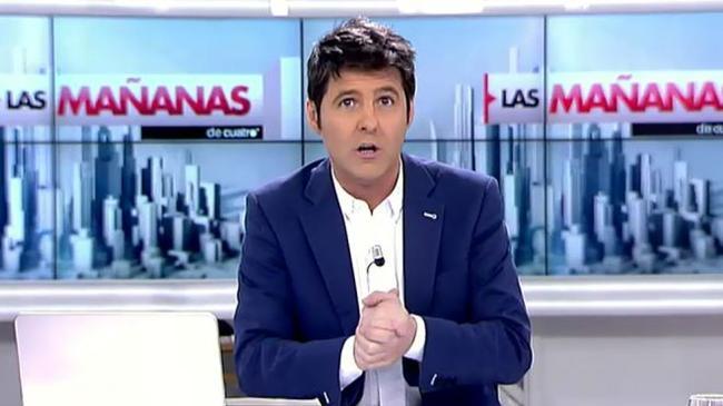 """Mediaset despide a @JesusCintora por """"presiones políticas"""" http://t.co/pVgUNHq6wH #noticias #M4 http://t.co/XuiblWSaFe"""