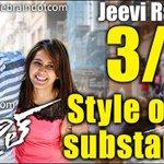 RT @idlebraindotcom: Jeevi review: JIL http://t.co/JiRCw4dqdq