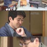 名人戦で居眠りする記録係と観戦記者とそれを見て笑う森内さんと羽生さん http://t.co/2IlacuPyIw