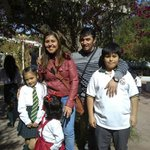 "RT @rixar_sandoval: #CHILEBUSCA A LA FAMILIA MORA TRUJILLO #DiegodeAlmagro FELIPE MORA Y EVELYN TRUJILLO @KarendTV http://t.co/ypDeWPS8RZ"""