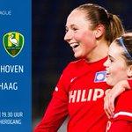 PSV/FC Eindhoven houdt dit weekend de eer hoog! Zij spelen om 19.30 uur op De Herdgang tegen ADO. Toegang vanaf €1,-. http://t.co/mzUcrel1AN