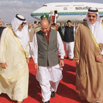 Pakistan has a long history of fighting Saudi Arabia's wars. http://t.co/PtQgC07hvL Great piece by @IshaanTharoor. http://t.co/bZoCzd4BEL