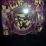 Freshly baked from the oven! #HellishDogma #Album #MMXV just wait for the launching guys! @KKCity #kkmusicscene http://t.co/GeVp44QZ7G