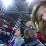 "Mecspe oggi affollatissima! ""@officineonoff: #MECSPE2015 noi ci siamo! @pietrodioni @fra_donofrio @Alecatellani http://t.co/vESYl8yygx"""