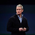 Apple CEO calling on Gov. Hutchinson to veto religious protection bill http://t.co/3LAXyOk0tX (Photo: Getty) http://t.co/kIkib3AN4e