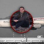 #INTER El copiloto de Germanwings no debía trabajar el día del accidente en Francia. http://t.co/l4W80e5P3c http://t.co/nPrDrjYN4B
