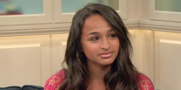 .@TLC's Jazz Jennings shares an inspiring message for LGBT teens