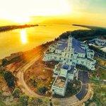Senja di Tanjung Agas... Cantik ! http://t.co/9UYIluhSRY