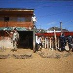 Taltal: 300 casas dañadas y corte de agua por al menos 10 días http://t.co/yaDOel6LcV http://t.co/F2byQHgKhz