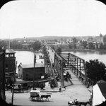 Aqueduct Bridge in 1898 @aaronwiener #DC http://t.co/81tDVPw6wZ http://t.co/8V71TWF4Ha