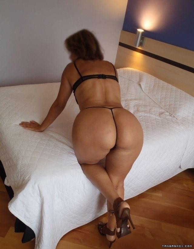 Ass thigh womens
