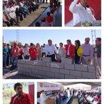 Arranque de la construcción de la Capilla de Velación de #Nava Más obras para #Coahuila @coahuilasein http://t.co/0mPActYXmX