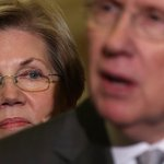 Elizabeth Warren shouldnt replace Harry Reid, and heres why. http://t.co/02hju6bzS3 @DannyVinik http://t.co/mftHeoYzzC