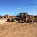 Maquinaria del Mop retira toneladas de lodo y escombros de #Taltal http://t.co/DjvliwPmcO