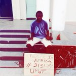 RT @element_daps: Peace in Africa @jayfoley2131 #2131clubs @2131UMaT http://t.co/Gmu1j0XPkL