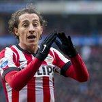 PSV en Valencia zijn akkoord over de overgang van Guardado. Er ligt een 3-jarig contract klaar voor de middenvelder. http://t.co/l0pdru3Eqn