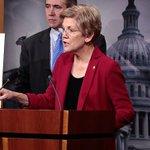 Big banks threaten to halt donations to Democrats because of Elizabeth Warren: http://t.co/V6qLhJTaqV http://t.co/5QZ8WjYfJO
