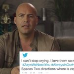 Billy Zane Thinks Heartbroken Zayn Malik Tweets Are for Him in Hilarious Funny or Die S... http://t.co/CZT1e7NYoL http://t.co/5vg0tw3yKn