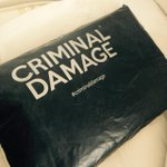 Thanks again dooodes @CriminalDamage you guys rock! http://t.co/DrM2nFTN4f