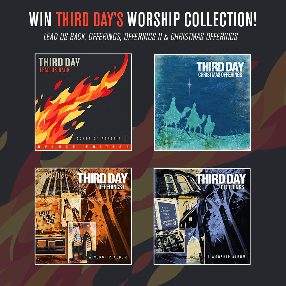 Retweet this for a chance to win a collection of our worship music, including our new album! http://t.co/zTIlYv4mTx http://t.co/vIWcewbvq7