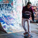 """18-year-old business owner, skateboarder runs """"Feed The Homies"""" http://t.co/jUTI6gJJ6c #FacesofDC #skateboarding #DC http://t.co/6RchO2Eb26"""