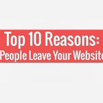 Is Your Website Failing? Here's 10 Reasons People Leave Your Site..http://t.co/o6Y5QSwkAl #Marketing #KPRS http://t.co/Pk9ryJ0qPC