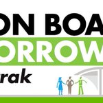 #GetOnBoard. @ctfastrak bus rapid transit system launches tomorrow w/ 9 days of free service! http://t.co/SMhHbttFHo http://t.co/lMowLD475b