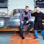 The father-son team resurrecting a strange, forgotten concept car http://t.co/EYrQ2Ihq4s http://t.co/8Gp5t9591W