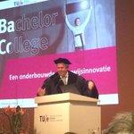 Intreerede van prof. dr. Lex Lemmens @TUeindhoven Bachelor College: Een onderbouwde onderwijsinnovatie http://t.co/J8pDmblbHD