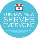 Next time Im in Indiana, Ill be going out of my way to support businesses with this sticker (or similar) out front. http://t.co/IRVa6RRK46