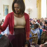 The @WhiteHouse is opening its gates for a kid president take over (sort of) http://t.co/gqcCfIA4Lc